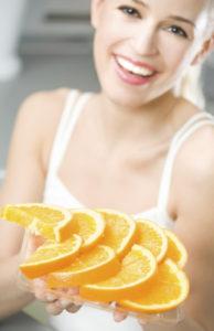 Your dentist in Durham NC warns against acidic foods