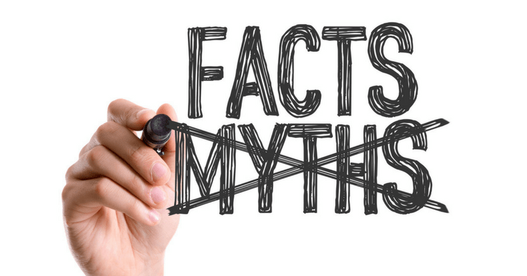 Can these common dental myths be debunked?