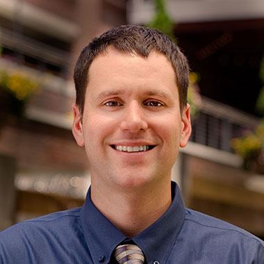Dr. Eric Cole - a dentist in Durham, NC